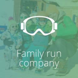 Family run icon